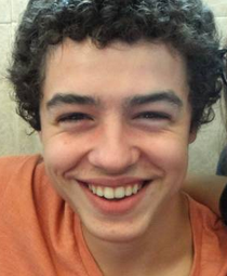 IBAI MORANTE, eterna sonrisa